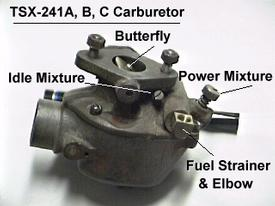 Yesterday's Tractors - Step by Step Carburetor Overhaul