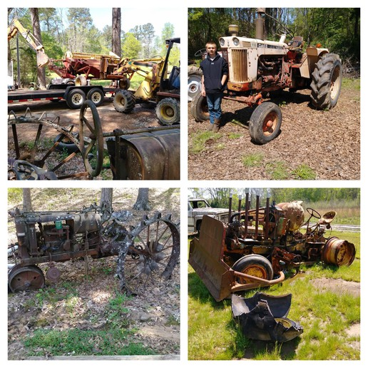 1951 John Deere Model A Genera... - Yesterday's Tractors Jd Generator Wiring Diagram on