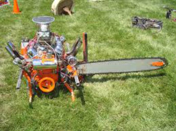 Stihl 4 mix motor forum