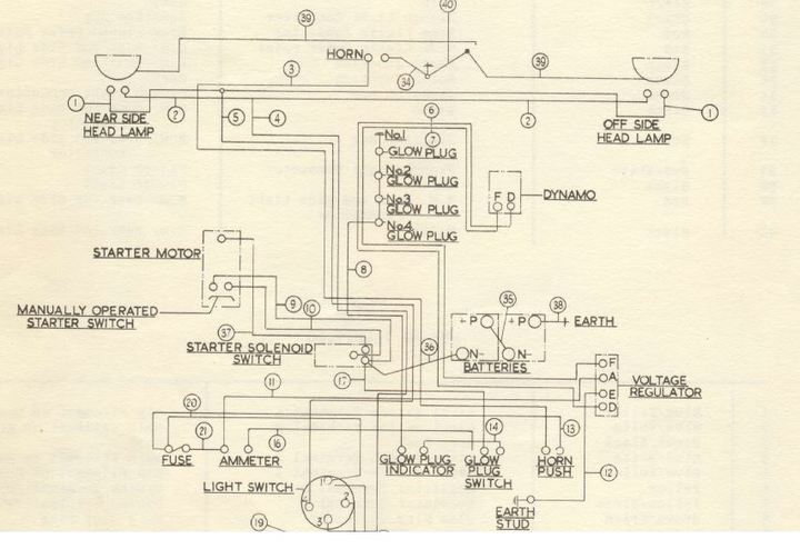 farmall 460 light wiring diagram 1960 mccormick international b275 yesterday s tractors  1960 mccormick international b275