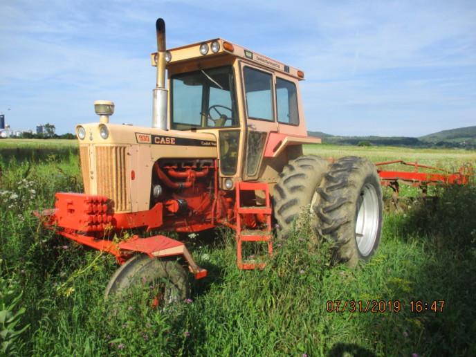 Harbor Freight (Predator) engines - Yesterday's Tractors