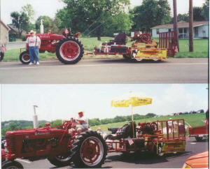 Picture of Farmall
