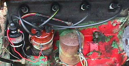 ign9 Farmall Tractor Regulator Wiring Diagram on