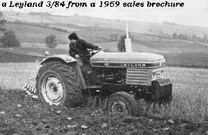 1969 Leyland