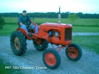 pin allis chalmers wc on pinterest