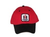 photo of With black brim and IH logo.