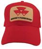 Red Massey Ferguson hat