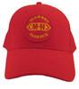 Massey Harris Red hat