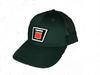 Keystone Oliver green mesh hat
