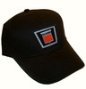 Keystone Oliver solid black hat