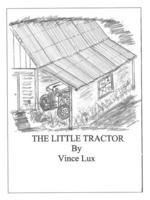 The Little Tractor - Children's Book