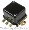 Oliver 1600 Voltage Regulator