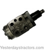 photo of This Orbital Steering Motor is used on 255, 265, 275, 285, 290, 298 Tractors. Note this is not Exact for all applications and lines may need to be adjusted to fit. Replaces 1050755M91, 1051699M91