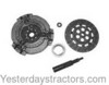 Massey Ferguson 65 Clutch Kit, 11 inch, Fine Spline
