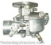 photo of This rebuilt carburetor is a direct replacement for OEM numbers matching:  12509. For the following tractor models: 300, 400, 530. Center-to-Center on the mounting bolts is 2 11\16 inches. Add $50.00 core charge to price (will be added after order is placed when ordering online) - you will receive instructions for returning your core for a refund if you have one available.