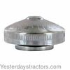 Farmall H Fuel Cap, Top Vented