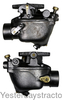 photo of This rebuilt carburetor is a direct replacement for OEM numbers matching: TSX580. For the following tractor models: 600, 620, 630, 640, 650, 660, 700, 800, 820, 840. Add $50.00 core charge to price (will be added after order is placed when ordering online) - you will receive instructions for returning your core for a refund if you have one available.