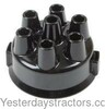 photo of Distributor CAP For 202, 204, 302, 304, 34, 35, 356, 92, MF35, MF50, MF65, MF85, MF88, MH50, Super 92, Super 90. For Delco. Replaces 1509692M1 812627, 824735, 825409, 1867722, 1889361, 1911597, 12338674, D301, D301A, D320.