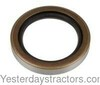 photo of This Rear Outer Flanged Axle Seal measures 2.125 inches inside diameter, 3.001 inches outside diameter and 0.434 inches wide. Fits A, AV, B, BN, Super A, Super A1, Super AV, Super AV1. Replaces original part numbers 358767R91, 358810R91, 43283D, 71697C1