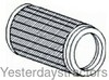 Massey Ferguson 35 Hydraulic Pump Strainer Assembly