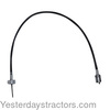 Massey Ferguson 35 Trachometer Cable