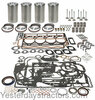 Ford 960 Overhaul Kit, 172 Diesel