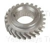 photo of Crankshaft Gear, 24 teeth. For tractor models TO35, 35, MH50, 50, 135, 150. Continental Gas Engine.