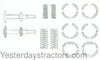 Massey Ferguson 35 Lift Pump Repair Kit