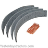 photo of For tractor models 135UK, 165UK, 175UK, 178, 231, 240, 241, 35X. Replaces 1810345M91, 1851062M91, 1851063M91, 202631, 3620602M91