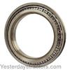 photo of This Bearing is used on MRWD Tractors. It measures 159mm Outside Diameter,  108mm Inside Diameter, 21mm Wide. Replaces 81803420, 1277344C1, 84072818, 1277343C1