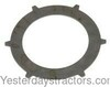 photo of Clutch pressure plate, external lugs for multi-power transmission, 3 required. For tractors: MF35, MF50, MF65, MF135, MF150, MF165, MF175, MF180, MF235, MF240, MF245, MF255, MF265, MF275, MF290, MF298, MF375, MF390, MF398 industrial: 30. For 20D, MF135, MF165, MF175, MF180, MF235, MF240, MF245, MF255, MF265, MF275, MF35, MF50, MF65, TO35