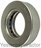 photo of This Spindle Thrust Bearing measures 1.250 inch inside diameter, 2-3\16 inch outside diameter, 5\8 inches deep. Replaces 195175M1. For tractor models 20, 2135, F40, FE35, MF135, MF150, MF165, MF230, MF235, MF245, MF35, MF50, MF65, TE20, TO20, TO30, TO35.