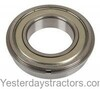photo of This is a main shaft rear and countershaft bearing used in many Massey Ferguson models. It measures: 50mm inside diameter, 90mm outside diameter, and 20mm wide. Confirm measurements or OEM part number before ordering. Replaces 195493M1, 391128X1, JD10011, 6210ZZ, 6210, 851-6210ZZ