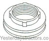 photo of Flange only. For tractor models M, MD, 400, 450.