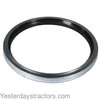 photo of Extensively used on Carraro mechanical four wheel drive front axles, this hub seal measures 149mm (5.86614 inches) x 176mm (5.86614 inches) x 16mm (0.629921 inches). Replaces OEM numbers 9968085, K395102, 47108806, 83996064, 82920209, 294169A1, 247877A1, 130182A1, 1349265C1, CAR126324, CAR47705, 3225110, 0003225110, 82920209, 3996064, 83996064, 83957862, 9968085, 153326219, 153326621, 1349265C1, 153326301, 09968085, 83952509, 83952530, CAR118556, CAR126324, CAR47705, CAR126390, 3501510M1, 3475598M1, 3475533M1, 3523062M1, 3541510M1