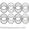 Farmall B Piston Ring Set