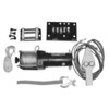 Ford 2000 Winch Set, 3500 Lb