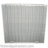 Oliver White 2-85 Grill Screen
