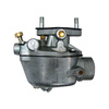 photo of This new carburetor is for tractor models using a 3\8 diameter banjo bolt in models 501, 601, 611, 621, 631, 641, 651, 661, 671, 681, 701, 741, 771 (1958 to 1962), 2000 (1962 to 1964) with 134 CID gas engine. Mounting bolts measure 2 3\8 inches center to center. Replaces Marvel-Schebler TSX765, TSX692, Zenith 0-13878, Ford B8NN9510A.