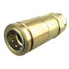 photo of Hydraulic coupler for the following models: 360, 362, 375, 383, 390, 393, 396, 398, 399, 3090, 3120, 3630, 3650, 3660, 3680, 390T. Replaces: 1696241M91, 1696241M92, 3384873M4, 3384873M8, 3384874M4, 3611673M1, 3772942M1, 3794298M1, 3794298M2, 3905722M91, 4352104M1.