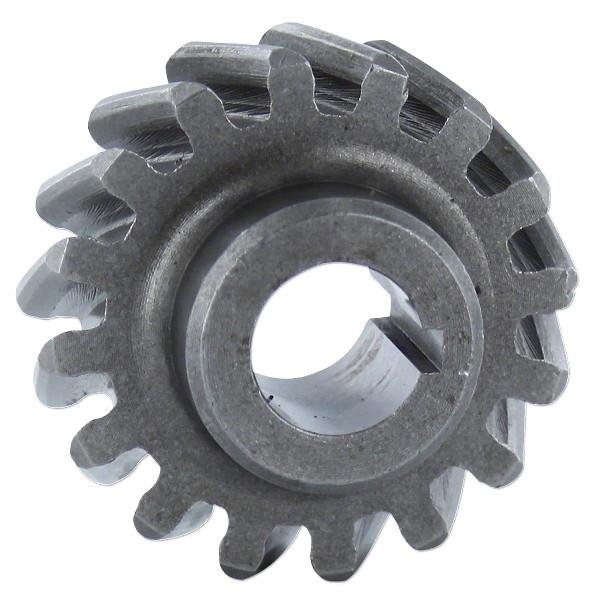 Farmall Hydraulic Pump : R hydraulic pump gear
