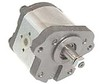 photo of Hydraulic Pump is for tractor models (373, 393 from serial number PO6077). Replaces 3534941M91.