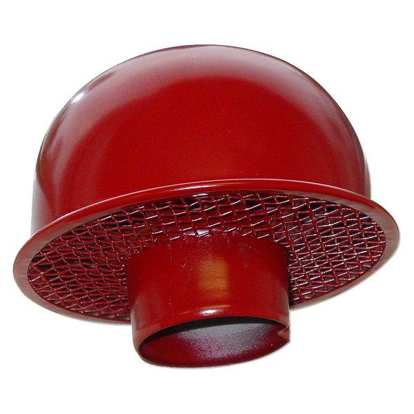 Air Cleaner Cap : Farmall h air cleaner cap r