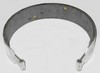 photo of Lined Brake Band (1). For Super A serial number 339642 and up, 100, 130, 140. If a final drive gasket set is needed for SUPER A, order part number 43245D. Replaces 358660R21, 358660R1.
