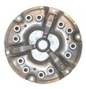 photo of Pressure Plate, NEW. 12 inch, 12 spring, 3 levers adjust on pivot point, 1.750 inch spline diameter, 17 spline. Flywheel step, 1.406 inch. For tractor models 400, 450, 500, 560, 600, 660, Super MTA. Replaces: 359121R97, 359121R96, 359121R95, 359121R94, 359121R93, 359121R92, 359121R91, 360079R94, 360079R93, 360079R91, 359041R93, 360080R91.