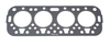 Farmall Super A Head Gasket