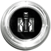 photo of Has  IH  logo. For tractor models 140, 240, 300, 340, 350, 400, 404, 424, 444, 450, 454, 460, 464, 504, 544, 560, 574, 606, 656, 664, 666, 674, 686, 706, 756, 766, 786, 806, 826, 856, 886, 966, 986, 1026, 1066, 1086, 1206, 1256, 1456, 1466, 1486, 1566, 1568, 4100, 4166, 4186.