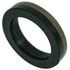 photo of Oil seal with and outside diameter of 3.13 inches, inner diameter of 2.22 inches, and a width of .736. For Models 230, 240, 243, 253, 263, 275, 290, 342, 350, 352, 355, 360, 362, 365, 375, 375E Brazilian, 390, 390E Brazilian,  396, 398 (SN <B32999), 399, 410 UZEL, 415 Brazilian, 420 UZEL, 425 Brazilian, 435, 431 Brazilian, 440 Brazilian, 445 Brazilian, 451, 460 Brazilian, 465 Brazilian, 4215, 4220, 4225, 4235, 4240, 4245, 4255, 4260, 4265, 4270, 4315, 4320, 4325, 4335, 4345, 4355, 4360, 4365, 4370, 471, 481, 491, 492, 5335, 5340, 5355, 5360, 5365, 583, 596.