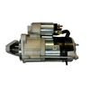 photo of This starter comes with solenoid, is for 12 volts, clockwise rotation, 10 teeth, 3 KW and LEFT HAND MOUNT.  For models 1014, 1020, 1114, 155, 158, 165, 168, 175, 178, 185, 188, 240, 265, 275, 290, 298, 3050, 3060, 3065, 3070, 3075, 362, 365, 372, 375, 382, 390, 396, 398, 399, 4215, 4220, 4225, 4235, 4240, 4245, 4255, 4260, 4265, 4270, 431, 4325, 4335, 4345, 4355, 4360, 4365, 481, 492, 506 and other combine models.  Replaces 3821818M93, 3821818M94, 4225326M91 and Perkins numbers 3873K405 and 2873K625.