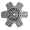 photo of 14 inch diameter, 1-3\16 inch hub, 11 spline. For tractor models 1066, 1086, 1206, 1256, 1456, 1466, 1468, 1486, 3388, 3588, 4100, 4156, 4166, 4186, 6388, 6588.